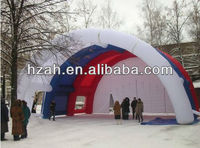 Oudoor Inflatable Stage Cover Tent