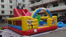 kids party inflatable fun city ,giant inflatable party city,inflatable amusement party for kids