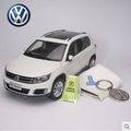 New 2014 Volkswagen Tiguan 1 18 car model origin alloy limited collection gift boy VW SUV