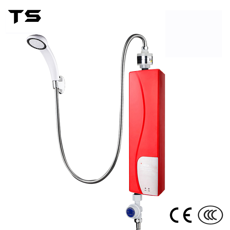 3000W Factory Price instant Electric Water Heater High Quality hot water shower heater