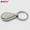 Key Chain Mamufacturer Promotion Custom Car Blank Sublimation Keychain