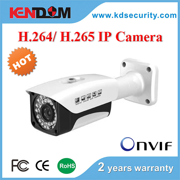 Hot Case KD-IW6048MF IP Camera Outdoor Motion Detect 48IR All in one IP Network Camera High Resolution 3 Megapixel IP Camera POE