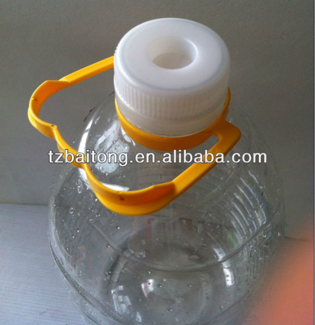 55mm plastic handvat voor waterfles