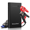 Imazing Portable Car Jump Starter of Auto Battery Power Bank 1200A 8000mAh 12V with LED Light