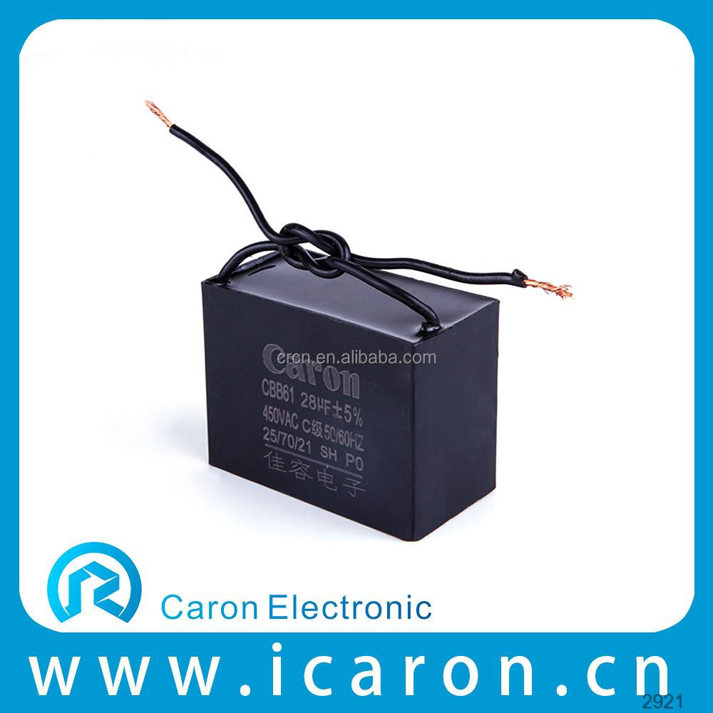 China 16 Mfd Capacitor Wholesale Alibaba Electric Fan E166700