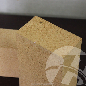 Type of Fireclay Brick SK 36 SK37 Refractory Brick Price For fireplace