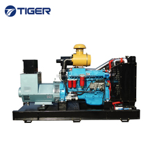 198g / kw.h high quality hot sale diesel generator set 250kva fuel consumption