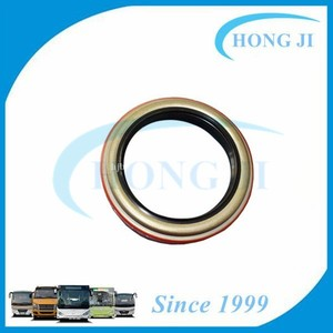 Bus Chassis 3103-00236 China Passenger Bus Front Wheel Hub Oil Seal