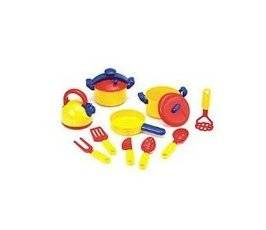 Game / Play Educational Insights Pots 'N' Pans Set, play, school, toys, toy, pots, and, pans, play, pots Toy / Child / Kid