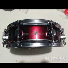 Hot Koop custom Populaire Snare Marching drums