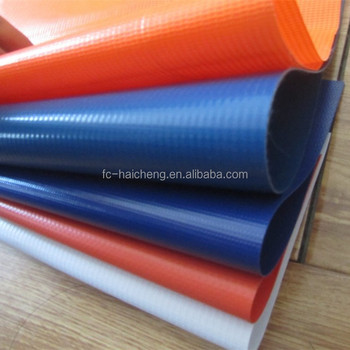 Colored Plastic Pvc Sheets,Knife Coated Flex Banner,Striped Pvc ...