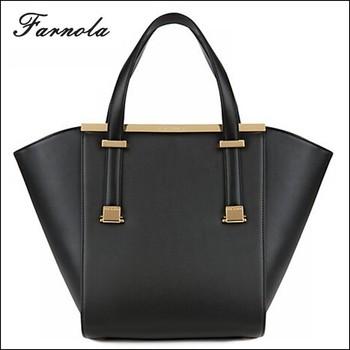 49162c064012 Professional Elegant Style ladies genuine leather famous designer handbags  for woman