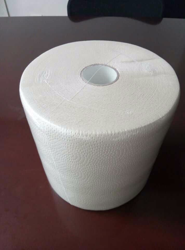 Qingdao Plant Supply Motel Toilet Tissue Paper