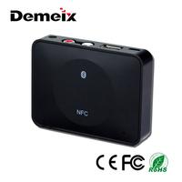 High Quality NFC Wireless Desktop Bluetooth Audio Music Speaker Receiver for Sound System/ Home Audio