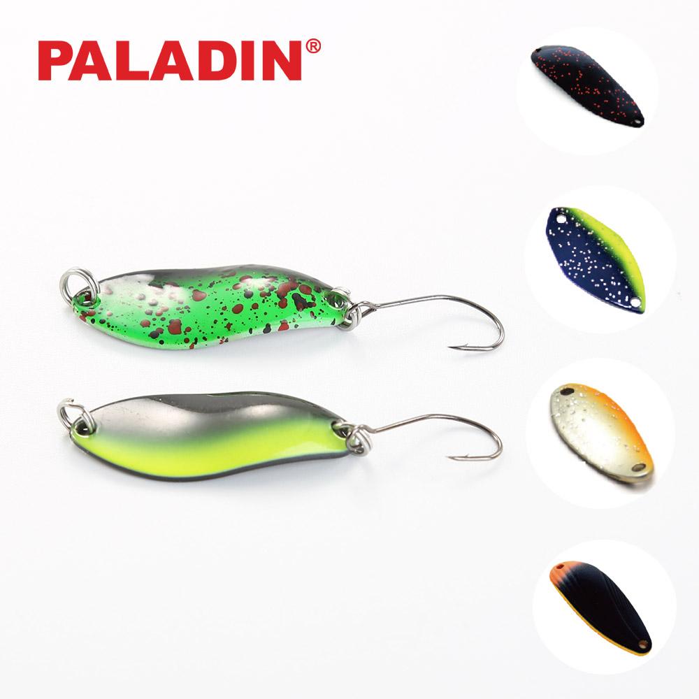 Paladin Trout Spoon IX 2,4g
