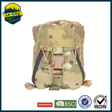 Top Selling Bucklet Waterproof pouch First Aid Bag Empty Military Medical Bag