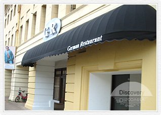 Beautiful Commercial Awnings Canopies Buy Canopies Product On Alibaba Com