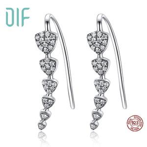 673533693383 Fashion Stud Earrings Jewelry For Women joyeria Earring