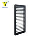 Aluminium Frame Glass Louver Window, Showroom in Sydney, Reliable China Supplier on Glass Louver