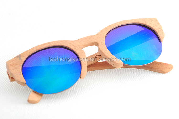 sunglasses brands list tzrf  Sunglass Brand Design Italian Brand Men Vintag Round Bamboo Sunglasses