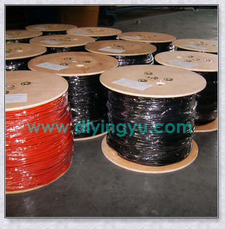 8mm hollow/solid rubber stretch cord/tube/strip/silicone rubber hose