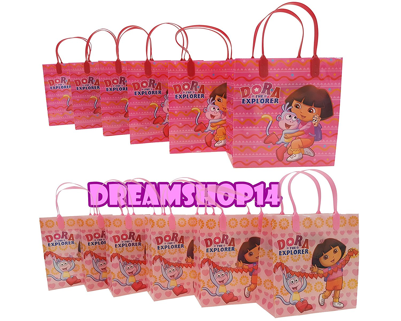 Cheap Dora Favor Bags, find Dora Favor Bags deals on line at Alibaba.com