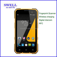 Super Rugged smartphone Android5.1 4.7inch SOS PTT NFC cell phone cmobile phone price list