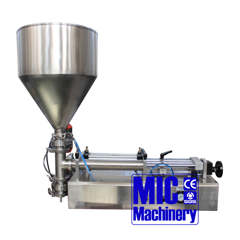 CE SGS water bottling machine syrup filling machine juice filling equipment/ave filling machine