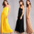 Women suit high fashion clothing Strapless palazzo leg cut Wide-Leg Jumpsuits Rompers Women
