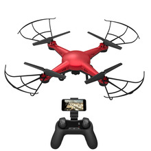 big drone wifi live transmission quadcopter kit with camera