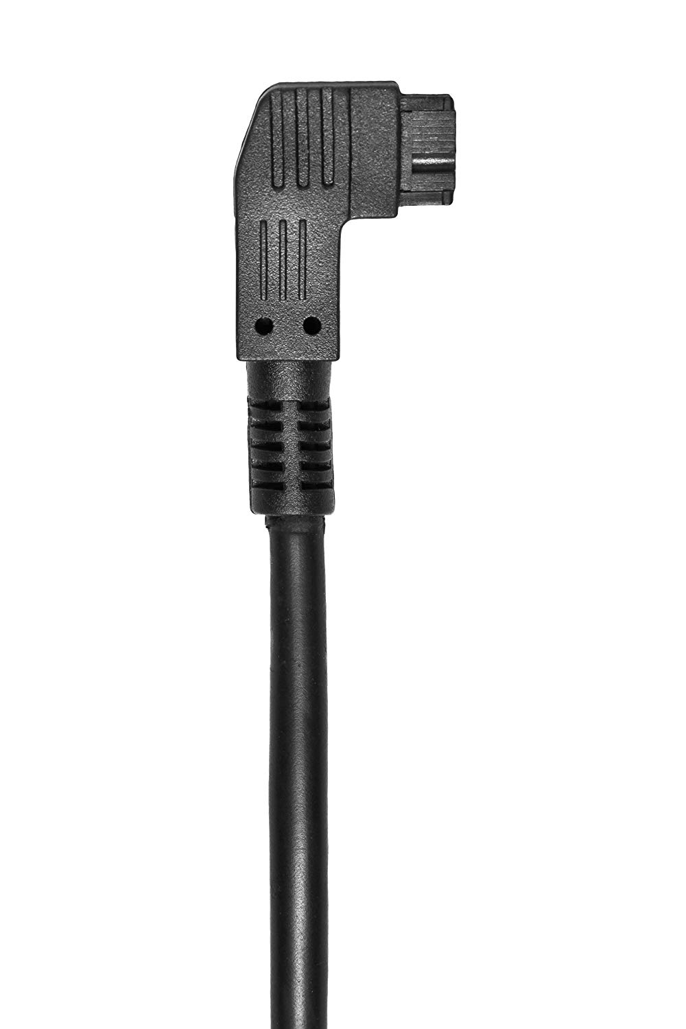 PocketWizard 802-504 S-RMS1AM-ACC-1 Cable with MSMM Miniphone Adapter (Black)