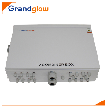 PV Combiner Box 10inlet 2outlet
