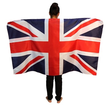 Uk England National Country Promotional Products Cheap Election Sublimation  Flags Custom Printed Cape Flag - Buy Cape Flag,England Flag,Sublimation