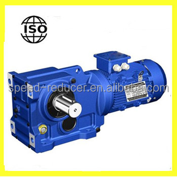 Bauer electric motor with reduction gear right angle for Reduction gearbox for electric motor