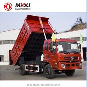 Dump Trucks 8 Ton Supplieranufacturers At Alibaba