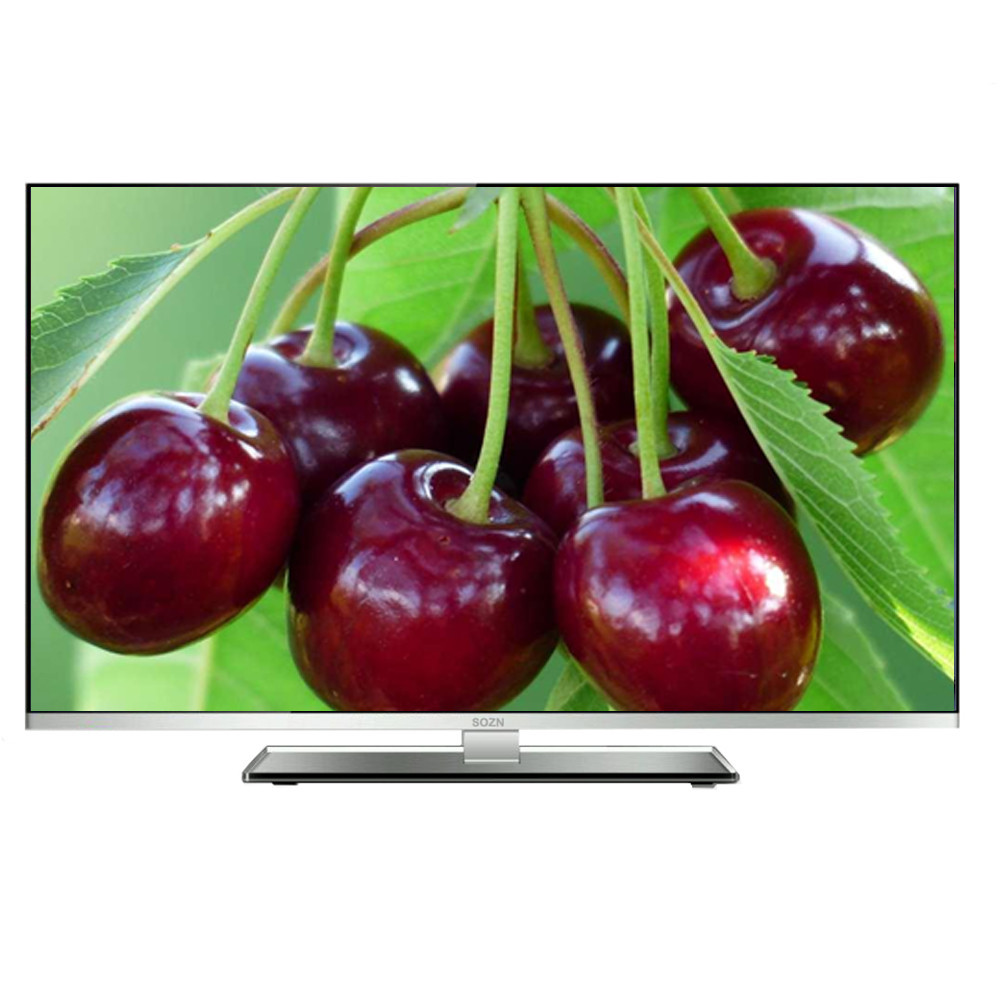 hot selling 65 inch 4K ultra HD big screen led tv