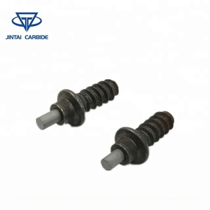 Manufacturer Tyre studs of carbide pins for Bicycles Auto Truck Forklift