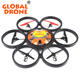 New WLtoys V323 Sky Walker Remote control hexacopter 2MP camera 2.4G 4CH 6-axis gyro drone Long range with headless mode 3D roll