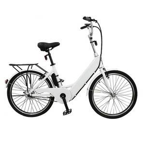 2015 China hot design sunny ebike with hidden battery A5