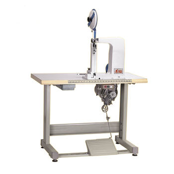 YT-903B Industry Counter Taping Leather Shoe Making Machine