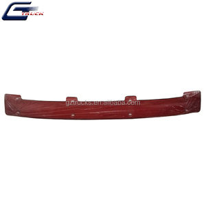 Plastic Sunvisor (Red) Oem 1188627 for VL F10 F12 F16 FL10 Truck Model