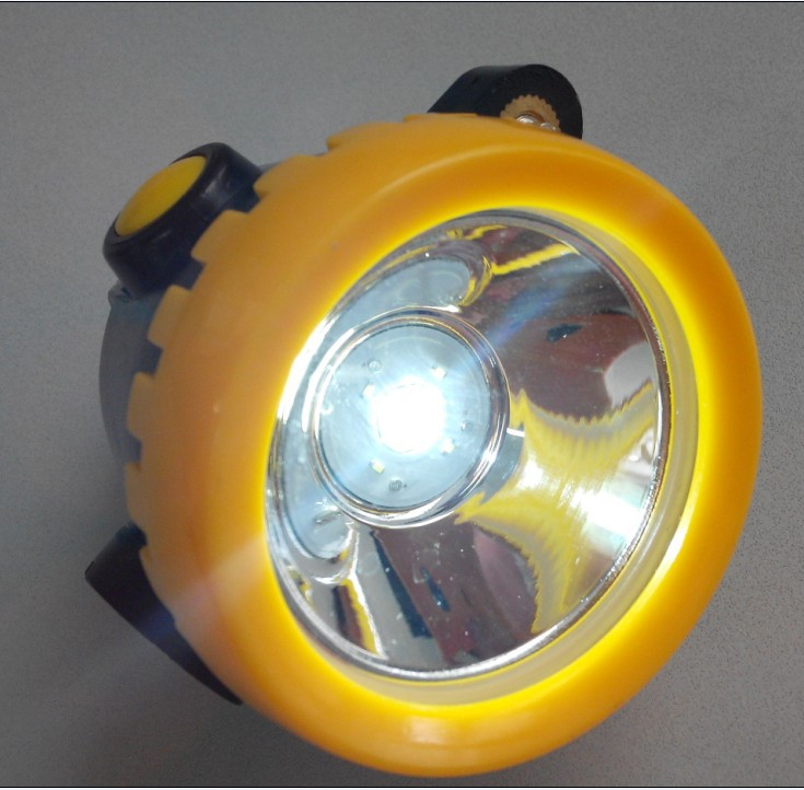 Cordless Led Mining Cap Lamps,Hard Hat Lamp,Helmet Light - Buy ...
