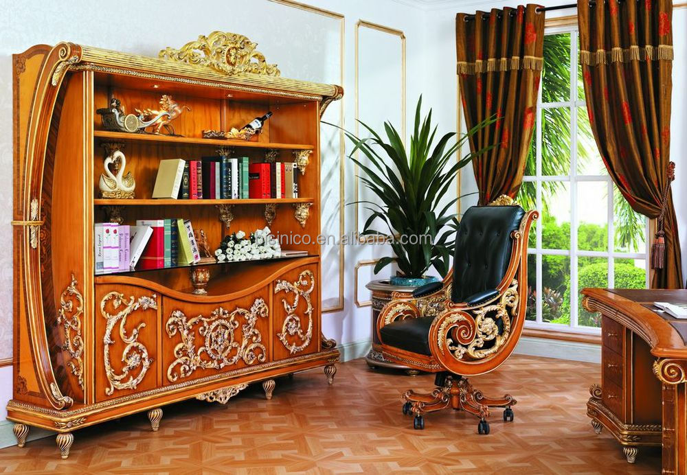 luxury office desk. luxury french executive wooden office desknew baroque golden hand carved deskclassic desk