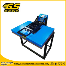 CE High pressure print t-shirt machine heat press machine parts printing football machine