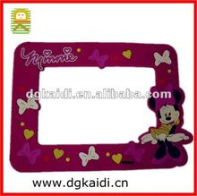 Hadicrafts Red Mickey Photo Frame for Home Decoration