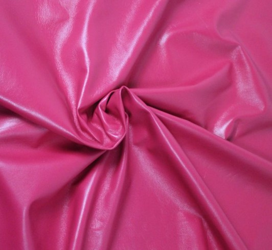 Natural Sheep Lambskin Leather Fabric