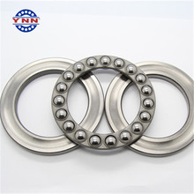 YNN High Precision Thrust Ball Bearing 51118