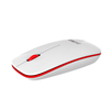online shopping slim ergonomic 2.4ghz wireless magic mouse for laptop computer
