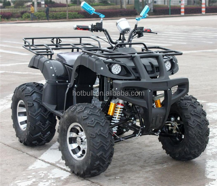 2017 high quality 4 wheel drive motorcycles 250cc ATV bike