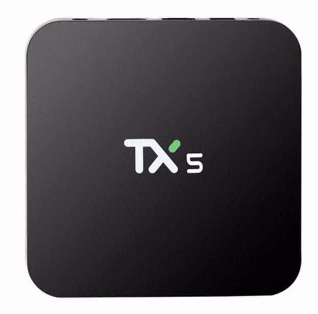 Tx5 pro <strong>android</strong> 6.0 <strong>tv</strong> <strong>box</strong> with kodi 16.1 Amlogic S905X <strong>Android</strong> 6.0 Smart <strong>tv</strong> <strong>box</strong> 2GB <strong>16GB</strong> quad core 2.4G